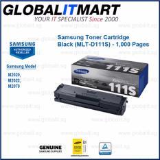 Samsung Mlt D111S Original Toner Cartridge For M2020 M2070 Coupon Code