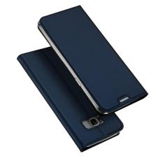 How Do I Get 1X Samsung Galaxy S8 Plus Skin Series Flip Case Blue
