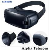 Where Can You Buy Samsung Sm 323 Gear Vr Blue Black Local