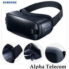 Review Samsung Sm 323 Gear Vr Blue Black Local Samsung