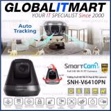 Get The Best Price For Samsung Snh V6410Pn Smartcam Full Hd Pan Tilt Object Tracking Wifi Ip Camera