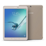Discount Samsung Tab S2 9 7 2016 T819 Lte 32Gb Gold Free Original Cover Singapore