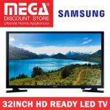 For Sale Samsung Ua32J4003 Hd Ready Led Tv