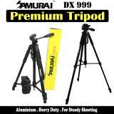 Buy Samurai Dx 999 Premium Dslr Tripod Samurai Online