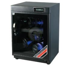 Brand New Samurai Gp36L Electronic Dry Cabinet