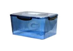Best Buy Samurai Poka Dry Box F380 Blue
