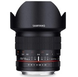 Best Deal Samyang 10Mm F2 8 As Ncs Cs For Mft