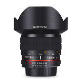 Sale Samyang 14Mm F2 8 Ed As If Umc For Nikon Hong Kong Sar China Cheap