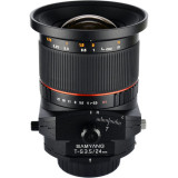 Where Can You Buy Samyang 24Mm F3 5 Ed As Umc Tilt Shift For Sony Alpha