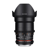 Purchase Samyang 35Mm T1 5 Vdslr As Umc Ii For Canon Eos Online