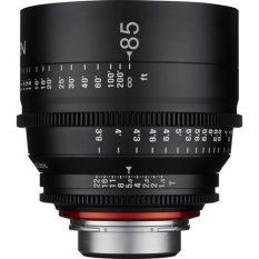 Samyang Xeen 85mm T1.5 Lens for Canon EF Mount