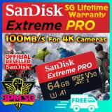 Best Rated Sandisk Extreme Pro Microsdhc 64Gb