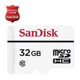 Buy Sandisk High Endurance Video Monitoring Microsdxc Card With Adapter Sdsdqq Sandisk Cheap