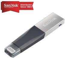 Best Price Sandisk Ixpand Mini Flash Drive Usb 3 128Gb