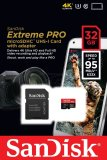 Review Sandisk Sd Extreme Pro Uhs Class 10 32Gb Sdsdqxp 032G G46A 95Mb S Singapore