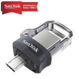 Store Sandisk Ultra Dual Drive M3 32Gb Sandisk On Singapore