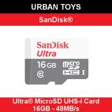Best Offer Sandisk Ultra Microsd 16Gb 48Mb S Singapore Seller Ready Stock
