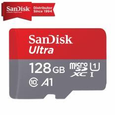 SanDisk Ultra microSDXC 128GB A1 UHS-I Cards