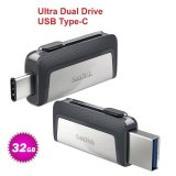 Compare Sandisk Ultra Type C 32Gb Dual Usb Drive 3 1 Otg Up To 150Mb S Transfer Between Computer And Device Prices
