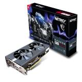 Sapphire Nitro Rx 580 8Gb Gddr5 Graphics Card Free Shipping