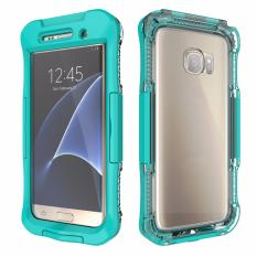 Sale Se Store Phone Case Pet Screen Touch Water Dust Protect Anti Shock Ip68 Waterproof For Samsung Galaxy S7 Edge Intl Oem On Singapore