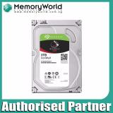 Discount Seagate 3Tb Ironwolf Nas Hard Disk Seagate On Singapore