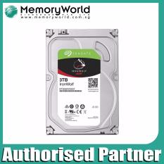 Seagate 3Tb Ironwolf Nas Hard Disk Discount Code