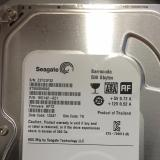 Low Cost Seagate 500Gb Sata 3 5