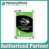 Seagate Barracuda 3 5 Inch 1Tb St1000Dm010 Promo Code