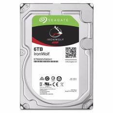 The Cheapest Seagate Ironwolf 6Tb 3 5 Sata 5900Rpm 64Mb Cache Nas Hdd Online