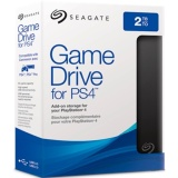 New Seagate Ps4 2Tb Game Drive