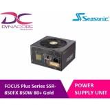 Seasonic Focus Plus Series Ssr 850Fx 850W 80 Gold Full Modular Coupon Code