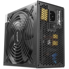 Segotep 1250W Gp1350G Full Modular Atx Pc Computer Mining Power Supply Gaming Psu 12V For Amd Crossfire 80Plus Gold Active Pfc Intl For Sale