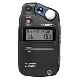 Best Sekonic L 308S L308Sflashmate Light Meter Black