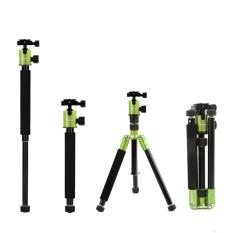 Selens 62Inch T 170 Tripod Monopod With Ball Head For Dslr Camera Green Online