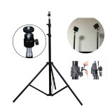 Price Selens 80 Inch Aluminium Alloy Tripod Stand With Ball Head For Vive Vr Intl Online China