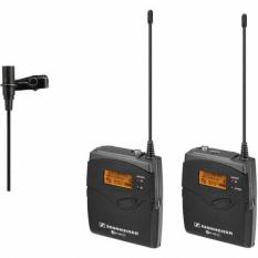 Who Sells The Cheapest Sennheiser Ew112 P G3 Camera Mount Wireless Lavalier Clip On Microphone Set Online