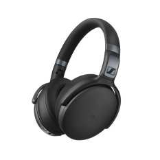 Where To Shop For Sennheiser Hd 4 40Bt Wireless Bluetooth Headphones New Arrival Black