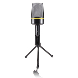 Sf 920 Professional Condenser Microphone Prefect Voice Recorder Review