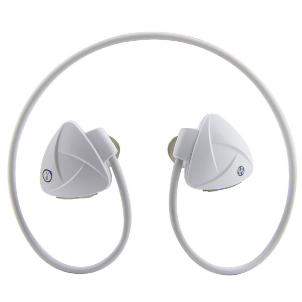 SH03D NFC Wireless Bluetooth 4.0 Stereo Headset (White) Singapore
