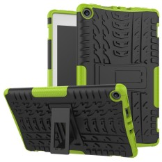 Shock Hybrid Case With Stand Cover Case For Amazon Fire Hd 8 8Inch 2017 Intl Online