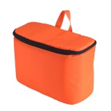 Shockproof Portable Thickened Camera Bag With Removable Partition Protection Case Orange Intl Best Price