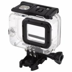 Price Shoot 45M Underwater Diving Waterproof Housing Case For Gopro Hero 2018 Hero 6 Hero 5 Black Online Singapore