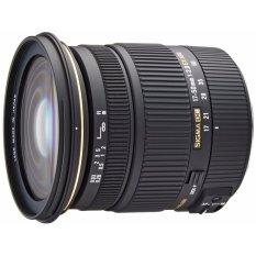 Deals For Sigma 17 50Mm F 2 8 Ex Dc Os Hsm Fld Large Aperture Standard Zoom Lens For Canon Digital Dslr Camera Intl