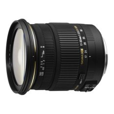 Buy Sigma 17 50Mm F 2 8 F2 8 Ex Dc Os Hsm Lens Black For Nikon On Hong Kong Sar China