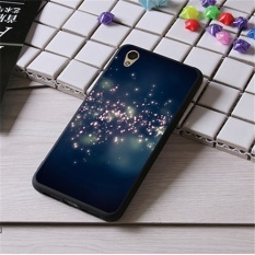 Silica Gel Soft Phone Case for OPPO A37 (Multicolor)
