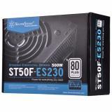 Sale Silverstone Strider Essential 500W 80Plus Silverstone Cheap