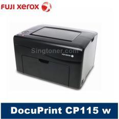 New Drivers: XEROX Printer DocuPrint 115