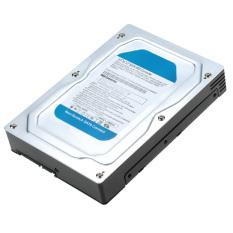 Sales Price Single Bay 2 5 To 3 5 Inch Sata Converter Adapter Usb 3 External Hard Drive Enclosure Internal Hdd Ssd Tray Caddy Internal Mobile Rack Docking Station Hot Swap Intl