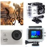Latest Sj4000 5Mp Waterproof Helmet Sports Dv Action 720P Car Cam Bike Video Camera